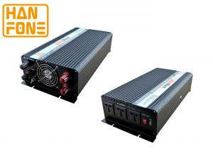 China DC 12v AC 220v  Solar Inverter Controller Pcb Boards 3000w 50hz 60hz Single Phase Off Grid on sale