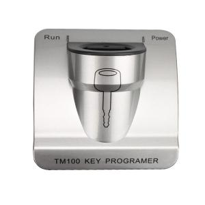 China V3.09 TM100 Transponder Key Programmer Full Version With 62 Modules Support All Key Lost on sale