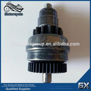 China Scooter One Way Starter Gear Starter Drive Spacy WT110 Starter Clutch Gear on sale