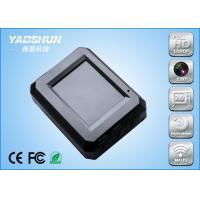 China Full HD G - sensor WiFi Dash Cam Seamless Loop Recording Auto Start 32G TF Card on sale