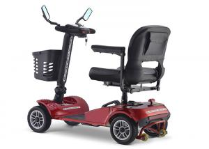 China 3 Wheel Handicapped Three Wheel Motorcycle Enclosed 125CC 2200*1160*1630mm on sale