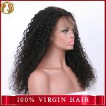 100% Virgin Human Hair Full Lace