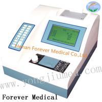 Medical Equipment 2 Channel Blood Coagulation Analyzer (YJ-C2048)