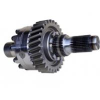 Mercedes Benz Complete Differential Assembly Intermediate Axle 343 350 1023