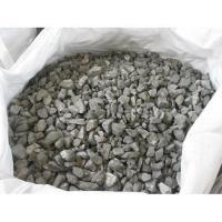 Fine sulphuric ore