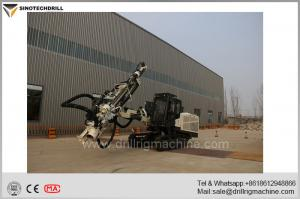 China Mutil Purpose DTH Drilling Machine Large Torque 2400N.M Big Full Force on sale