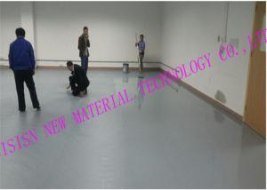 China Waterproof Epoxy resin Industrial Floor Paint Protective Flooring Coatings on sale