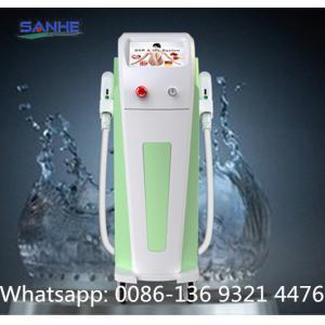 China Elight/ipl+rf beauty machine shr ipl hair removal on sale