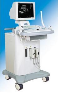 China Medical Diagnostic Ultrasound System With High Precision on sale