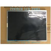 China G121XGE - L01 Commercial LCD Monitor , 12.1inch High Brightness Commercial LCD Panel on sale