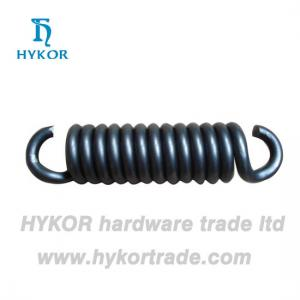 China Exhaust Valve Spiral helical extension spring on sale