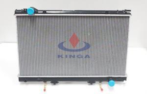 China Aluminum Auto Radiator For Lexus 1995 , 1998 LS400 / ucf20 AT OEM 16400-50130 on sale