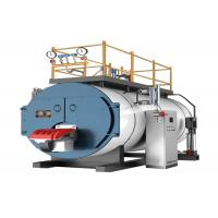 Wholesale price oil gas fired industrial steam boiler for sugar industry