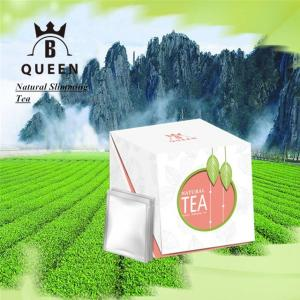 China Green Tea Suppliers Herbal Fit Slimming Detox Tea for Diabetes with Wholesale Price on sale