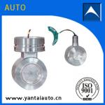 Low cost Capacitive signal pressure sensor used for differential pressure transmitter made in China