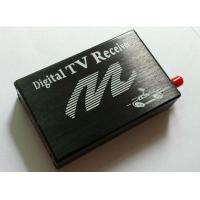China DVB-T MPEG-2 Digital TV receiver on sale