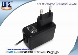 China 1.5M Cable 90-264V 10W Electrical Wall Mount Power Adapter for Phone Charging on sale