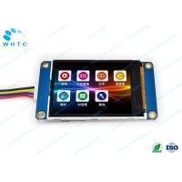 2.2 inch Screen Serial USART HMI LCD Screen GPU Font TFT LCD Module 240 * 320