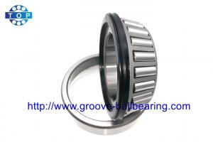 China CR 1252L Sealed Taper Roller Bearing , Rear Wheel Bearing For Nissan Pickup Truck on sale
