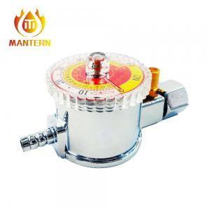 China 0.8 - 3KPa Pressure Gas Timer Valve For Natural Gas / LPG / Coal Gas on sale