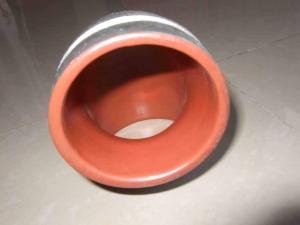 China Hot-rolled Grooved Fittings on sale