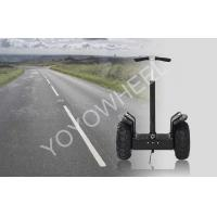 two wheeled Gyroscopic Self Balance Scooter , chariot electric scooter