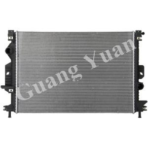 China Stable Ford Truck Radiators With High Heat Transfer OEM DM5Z-8005A DPI 13331 wholesale