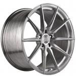 6061-T6 Monoblock Forged Wheels For Performance Cars