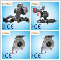 Garrett GT1749V 724930-0002 724930-0004 724930-0006 724930-5009S volkswagen golf turbocharger