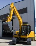 HE140-8 crawler excavator Engine Cummins Hydraulic Pump  K3V63DT Quality and affordable