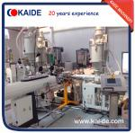 Plastic pipe extruder machine for Eval oxygen barrier pipe KAIDE extruder