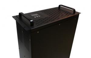 China Single Phase 2000va Rack Mount UPS True Online Double Conversion UPS on sale
