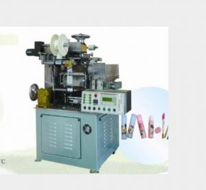 China automatic pen/glue stick heat transfer printing machine on sale