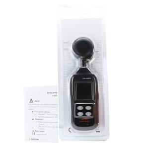 China Intelligent Digital Lux Meter Remote Controller For Factory on sale