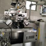 China Paintball Making Automated Filling Machine With Faults Diagnosis Function wholesale