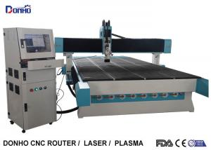 China CNC 3 Axis Engraver Machine , CNC Router Engraving Machine For Alucobond Cutting on sale