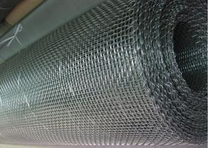 China 80meshx80mesh Medium T304 Stainless Steel Expanded Wire Mesh For Pharmaceuticals on sale