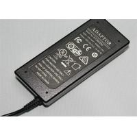 China 100 - 240v UL FCC 60W Wall Mount AC DC Power Adapters 24V 2.5A Power Supply on sale