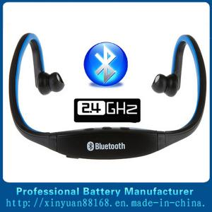 China Fashion Sports Wireless Bluetooth Headset/ Earphone/ Headphone, Earphone for Telehone PC Accessories on sale