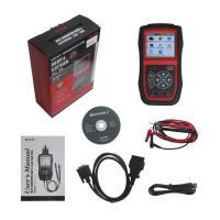 China Original Autel AutoLink AL439 OBDII / CAN And Electrical Test Tool , Autel Diagnostic on sale