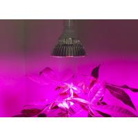 Agricultural 54w Led Grow Light Bulbs For Indoor Greenhouse Growing Box VEG Bloom