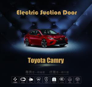 China Universal Smooth Soft Close Automatic Suction Doors , Car Door Closer For Toyota Camry on sale