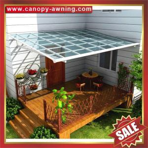 polycarbonate aluminium awning/canopy gazebo shelterpatio sheltermodern & polycarbonate aluminium awning/canopy gazebo shelterpatio shelter ...