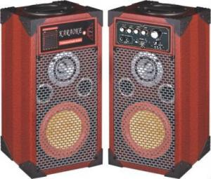 China Multimedia Speaker with FM/USB/SD on sale