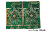 6 Layers FR4 Medical Equipment PCB Double Sided with OSP Surface Finish