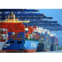 Full Container Africa Freight Services Shipping From China To South Africa