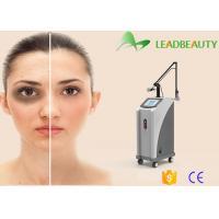 China Co2 laser vaginal rejuvenation treatment/co2 Fractional Laser/skin resurfacing machine on sale