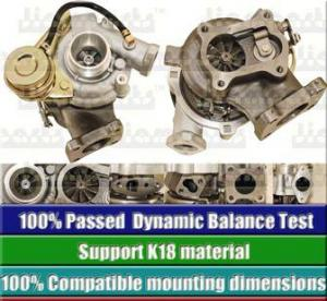 China Toyota Turbocharger CT20 17201-54030 on sale