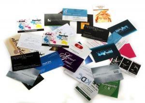 quality business name cards printing for sale - Name Card Printing