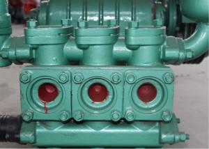China Horizontal BW 250 Mud Pump / Water Well Mud Pumps For Drilling Rigs CE Approved on sale
